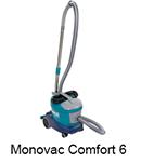 Monovac Comfort 6