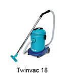 Twinvac 18