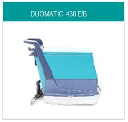 Toebehoren Duomatic 430 E/B