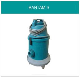Toebehoren Bantam 9