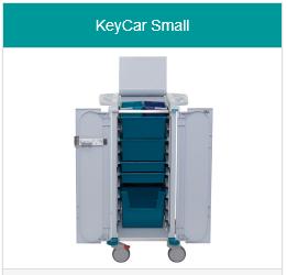 Wetrok KeyCar Small