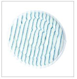 Microvezel pads