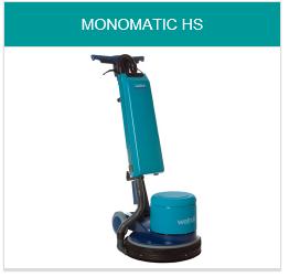 Toebehoren Monomatic HS