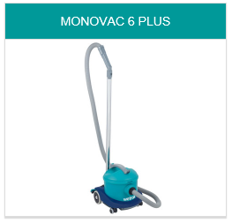 Toebehoren Monovac 6 plus