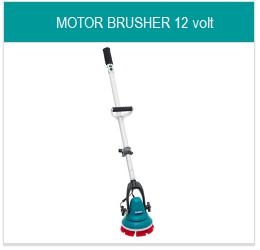 Toebehoren Motor Brusher
