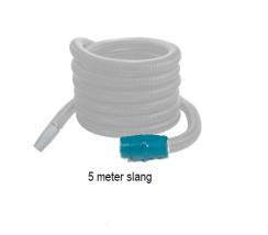 Extra lang slang Twinvac 18, 25 en Duovac 34 (5 mtr)