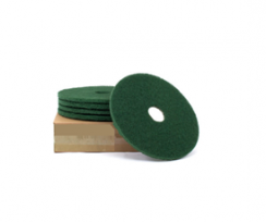 Poly Pad Groen 8 Inch, 200x22 Mm (5)