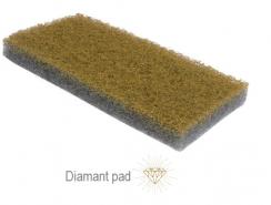 Diamant Doodlebug Geel, 245 X 12 Mm Stap 2