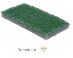 Diamant Doodlebug Groen, 245 X 12 Mm Stap 4