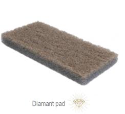 Diamant Doodlebug Wit, 245 X 12 Mm Stap 1