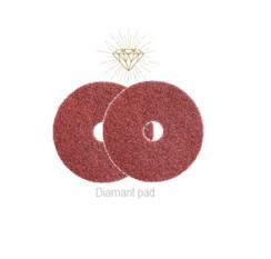 "Diamant Rood 9"", Ø229 Mm Stap 3"