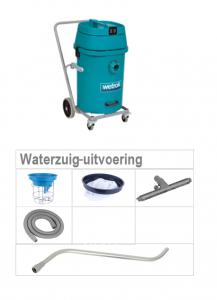 Duovac 50 WATERZUIG Uitvoering
