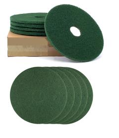 """Poly Pad Groen 17"""", 430 X 8 Mm"""