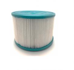 Wasbaar filter