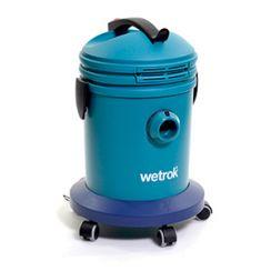 Wetrok Twinvac 18 Stof-Water Zuiger