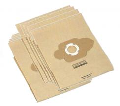 Wetrok Twinvac 18 - papieren stofzuigerzakken (10)