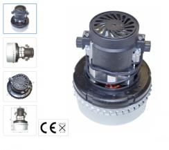 Zuigmotor t.b.v. Duomatic C43, C50 en C60 (24 volt)