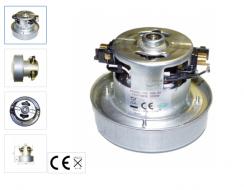 Zuigmotor t.b.v. Monovac 6 en 9