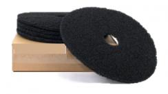 Poly Pad Zwart, 8 inch, 200x22 Mm (10)