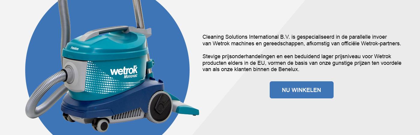 Wetrokwebshop.nl
